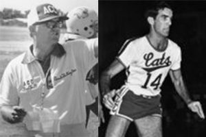 Regional sports hall of fame adds two Wildcats