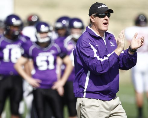 Thomsen Hired As Coach At Arizona State Acu Today Abilene