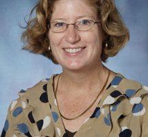 ACU Remembers: Sue Ann Gibson