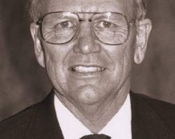 ACU Remembers: Dr. Dwain Hart