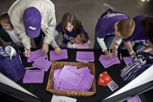 Oh Happy Day: Comeback win thrills ACU fans