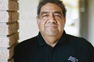 Alvarez: Hispanic students' guiding star