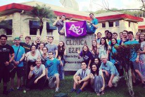 Spring Break focuses on academics, missions