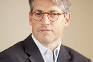 Best-selling author Eric Metaxas here April 11