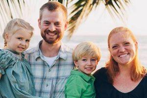 Brantlys follow heart, faith in missions field