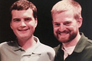 Kent Brantly's nephew shares lessons learned