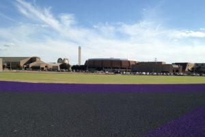 VIA News: Track, Bennett reflect progress