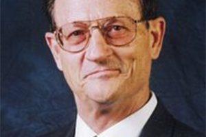 ACU Remembers: Dr. Arlie Hoover