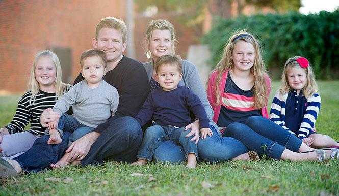 porter family
