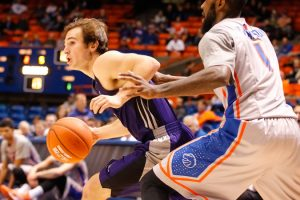 Hot-shooting Wildcats ready for CBS telecast