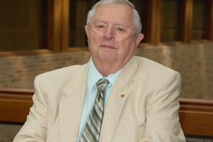 ACU Remembers: Bill Hart