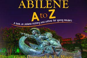 Abilene A to Z books to help needy children