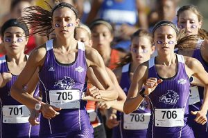 Rhode runners cross country to ACU