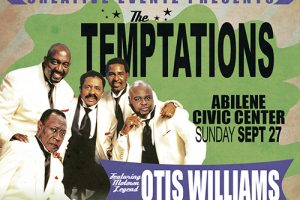 Students have the chops to back Temptations