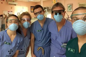 Medical Missions: Guatemala with HTI
