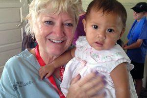 Medical Missions: Belize, Paraguay, Ecuador