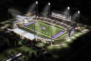 Construction to begin on Wildcat Stadium