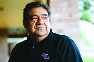ACU trustee Alvarez in search of kidney