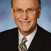 ACU Remembers: Dr. Bruce Evans