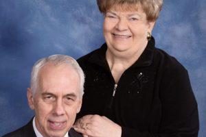 Ballards seek organ donor with rare blood type