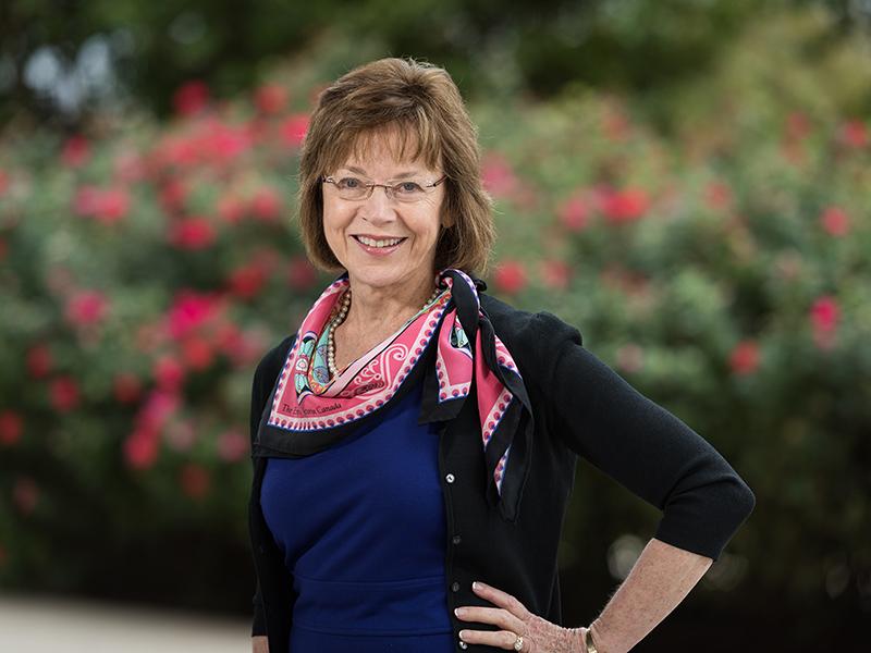 Duke University honors ACU alumna as trailblazer in neurology - ACU