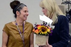 ACU grad is Colorado Teacher of the Year