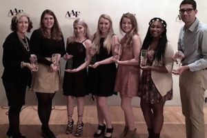 JMC students win advertising awards