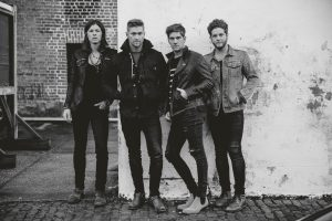 Needtobreathe to perform Sept. 15 at Wildcat Stadium