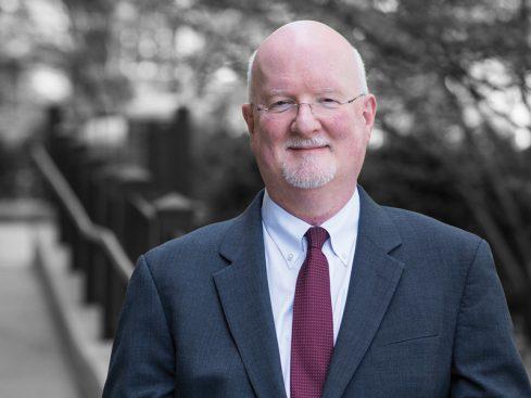 Dr. Shaun Casey