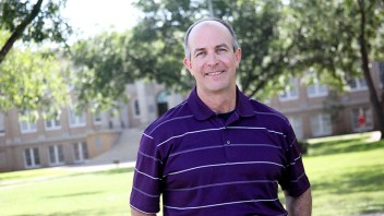 ACU professor hired by U.S. Department of Justice