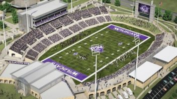 New stadium promises exciting Gameday experience