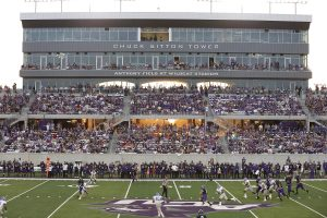 ACU dominates HBU to win Wildcat Stadium opener