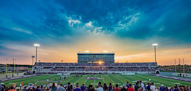 Wildcat Stadium marks new era for ACU community