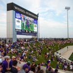 Debut of Wildcat Stadium surpasses all expectations