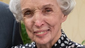 ACU Remembers: Barbara Gray