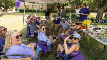 Tailgating 101: Get cooking with tips from an aficionado