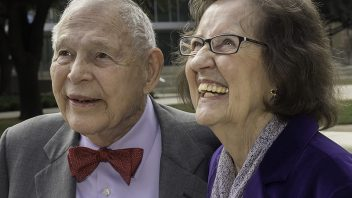 ACU Remembers: Kay McGlothlin