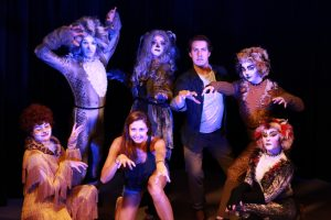 10 Questions with 'Cats' director Jeremy Varner