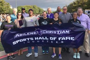 Eight greats enter ACU Sports Hall of Fame