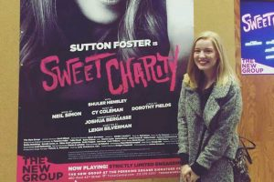 Alumna finds success as New York City casting director