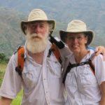 Alumni couple's nonprofit focuses on education in Haiti
