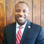 Haitian graduate has big plans for his ACU education