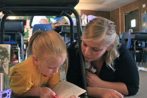 Casey Orr ('08) | Teacher Education