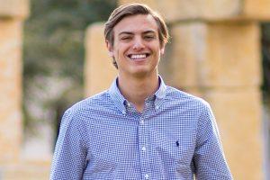 Jonathan Raitz ('18) | Convergence Journalism