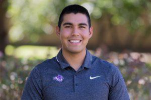 Tony Maldonado ('19) | Accounting and Finance