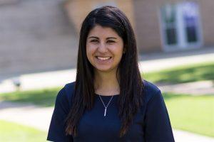 Vanessa Gonzalez ('18) | Speech-Language Pathology