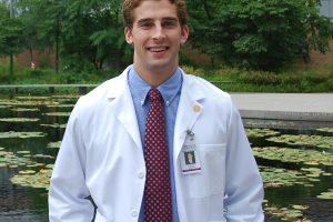 Cliff Pruett ('14) | Biochemistry
