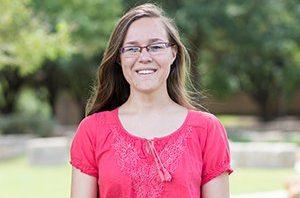 Emily Howe ('20) | Chemistry
