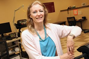 Dr. Sheila Jones | Assistant Professor of Kinesiology and Nutrition