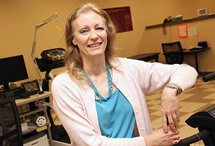 Dr. Sheila Jones